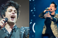 Brendon Urie Would Like To Collaborate With Green Day