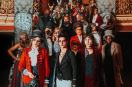 Palaye Royale Are Dropping 'Hang On To Yourself' In Two Weeks