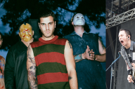 Ice Nine Kills Just Dropped The Acoustic Version Of 'Stabbing In The Dark' Feat Trivium's Matt Heafy