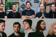 Check Out The Brand New Collaborative Single From Simple Plan, State Champs + We The Kings