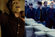 This Is What Slipknot's 'Psychosocial' Would Sound Like If Linkin Park Had Released It Instead