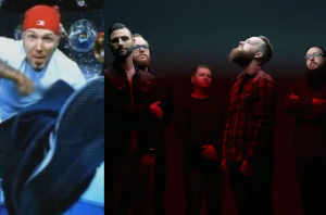 Watch The Wonder Years Cover Limp Bizkit, While Dressed As Limp Bizkit