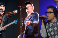 It Looks Like Green Day, Fall Out Boy + Weezer Are Announcing A Tour Together Tomorrow