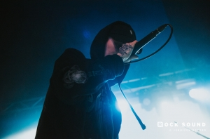 nothing,nowhere. Has Announced A European Tour