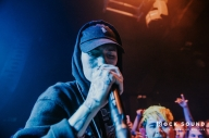 This Is What nothing,nowhere.'s London Headliner Was Like