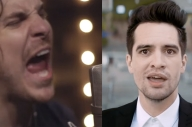 You Need To Check Out This Metalcore Cover Of Panic! At The Disco's 'High Hopes'