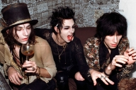 Palaye Royale Behind The Scenes