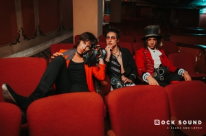 Palaye Royale Have Announced A New Venue For Their Previously Cancelled Show