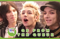 Palaye Royale Answer Fan Interview Questions - Qs From The Queue