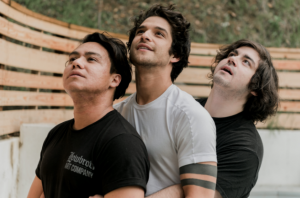 Tyler Posey Has Left His Band PVMNTS