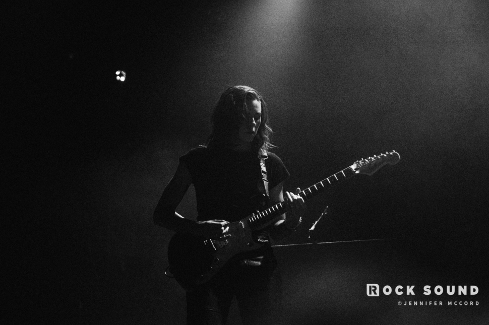 PVRIS, Electric Brixton, London, February 21 // Photo: Jennifer McCord