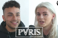 "PVRIS On Album 3: ""We're Constantly Working…There's A Lot Of Ideas"""