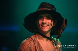 Palaye Royale's Emerson Barrett Releases Personal New Video