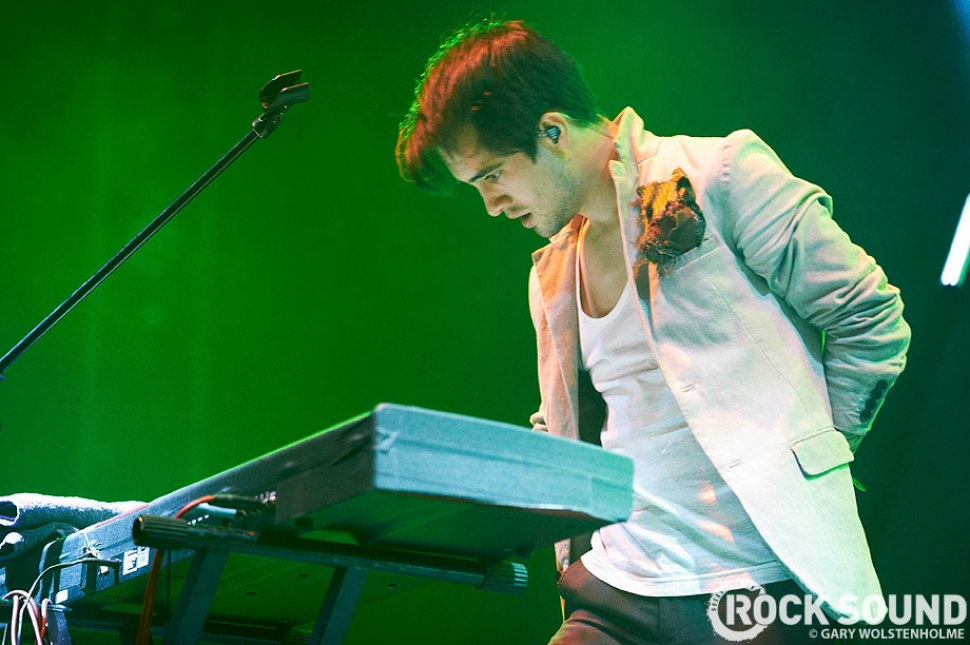 Reading And Leeds Festival 2011 Live And Loud: Panic! At The Disco
