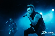 "Jacoby Shaddix On Papa Roach's Upcoming Tour ""It's The Greatest Hits, Mixed With Some Cult Classics"""