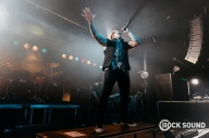 12 Photos Of Papa Roach Putting On A Bloody Big Rock Show In Nottingham