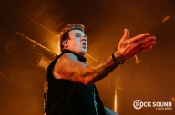 Papa Roach + Devil You Know Have Pulled Out Of Saturday's Wembley Show