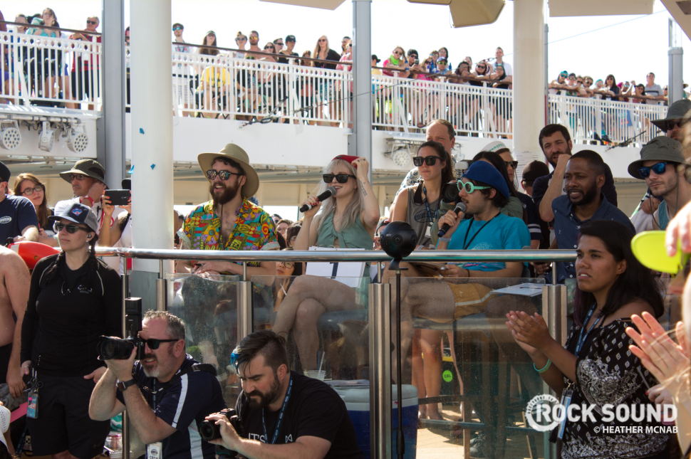 Parahoy, Miami - Bahamas, April 6-10 , 2018 // Photo: Heather McNab
