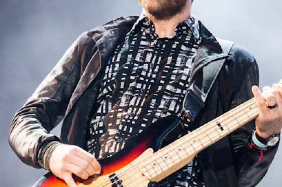 The Best Of 2012: Paramore At Reading Festival