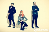 Exclusive Paramore Cover Gallery!