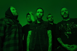Alexisonfire Are Teasing Something