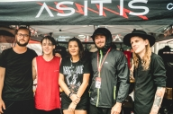 As It Is: A Day In The Life On Warped Tour