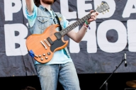 Reading And Leeds Festival 2012 Live And Loud: Pulled Apart By Horses