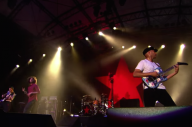 Watch Rage Against The Machine Tear Through 'Bulls On Parade' Live