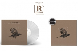 Get Your World Exclusive Real Friends 'Even More Acoustic Songs' Vinyl Variant + Hand-Signed Artwork