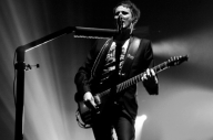 Muse Homecoming Show - PIctures