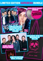 Rocksound Issue 231 - October 2017