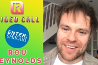 Enter Shikari's Rou Reynolds On New Album 'Nothing Is True & Everything Is Possible' - Video Call