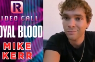 Royal Blood's Mike Kerr On 'Typhoons' & Architects Collab - Video Call