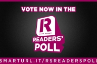 VOTE In The 2019 Rock Sound Readers' Poll!