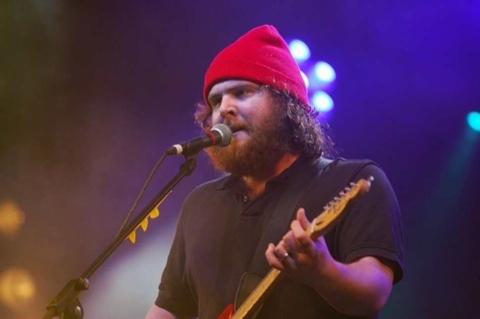 Reading 09 Gallery: Manchester Orchestra
