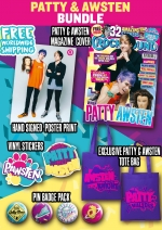Rocksound Issue 237 - April 2018