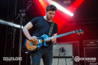 Royal Blood: How Two Men Justified Their Hype At Download 2014