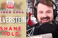 Silverstein's Shane Told On 'Redux II' & Drive-In Concerts - Video Call