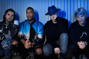 Set It Off Drop New Single & Announce New Album 'Midnight'