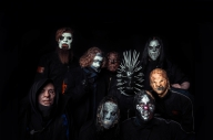 Slipknot Have Announced A Full UK + Europe Tour