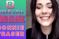 Stand Atlantic's Bonnie Fraser On 'Drink To Drown', New Album & Self-Isolating - Video Call