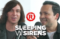 "Sleeping With Sirens On New Music: ""We Might Put Out A Couple Singles Before The Fall"""