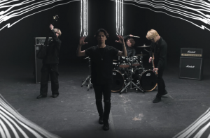 ONE OK ROCK Have Released Their Brand New Video For 'Change'