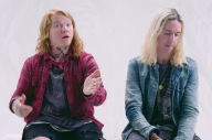 "Underoath's Aaron Gillespie On Christian Bullying ""Faith Isn't Your Country Club, Sorry I Don't Fit"""