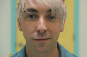Check Out All Time Low's Colourful New Video For 'Birthday'
