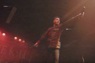 Watch Ice Nine Kills' New Live Video For 'IT Is The End'