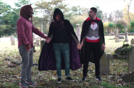 New Found Glory Re-Made Twilight For Their Video For 'Thousand Years'