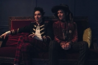 Palaye Royale - Who Is Sebastian Danzig?