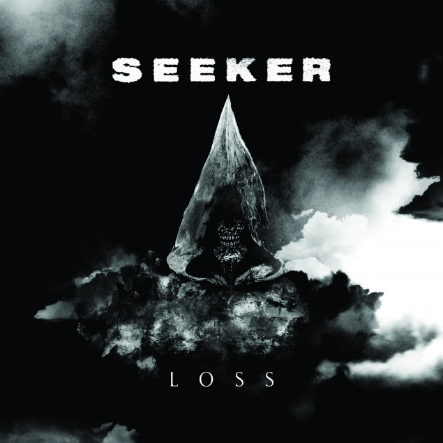 Seeker - 'Loss' Cover