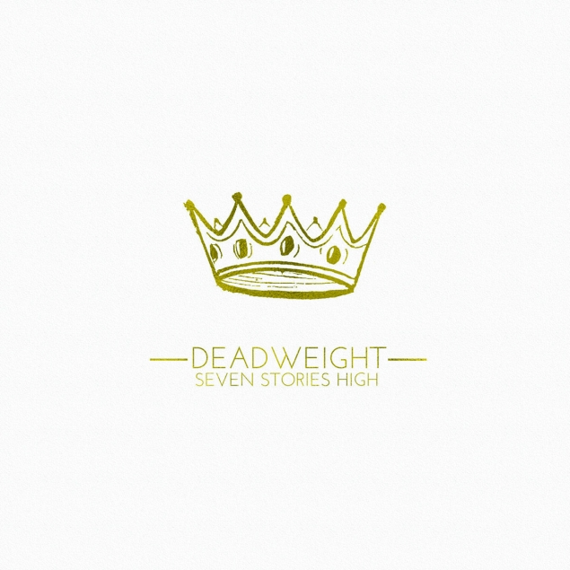 Seven Stories High - 'Deadweight' Cover